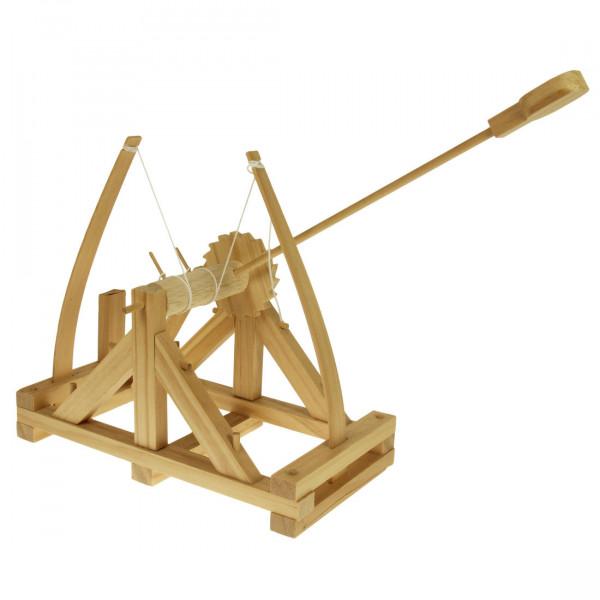Da Vinci Katapult-Bausatz