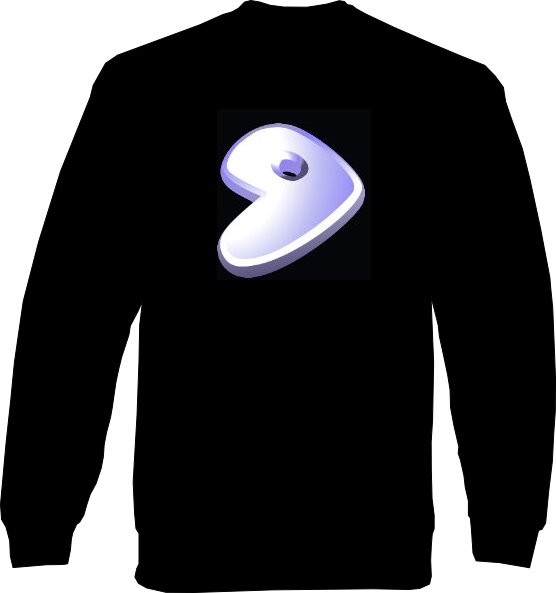 Sweat-Shirt - Gentoo
