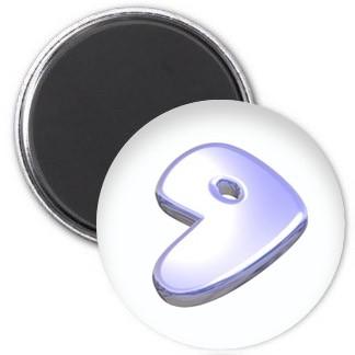Magnet - Gentoo
