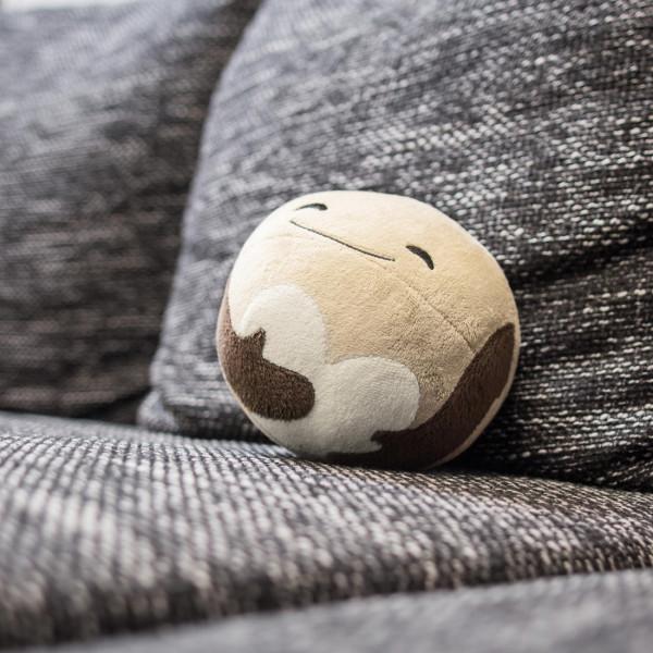 Pluto Plüsch
