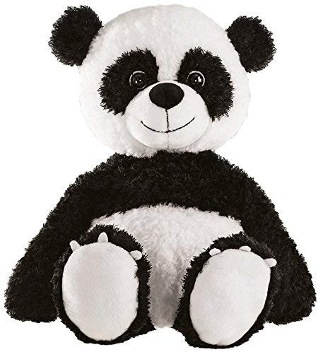 Plüsch-Panda - Auwei
