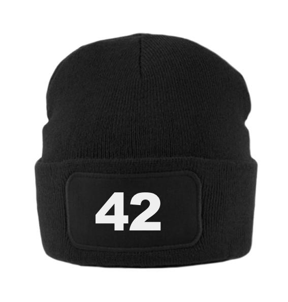 Mütze - 42