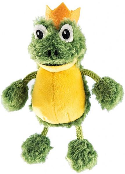 Schlüsselanhänger - Plüsch-Frosch