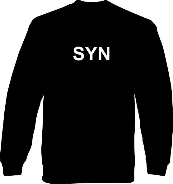 Sweat-Shirt - SYN