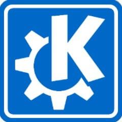Tasten-Sticker - KDE