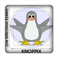 PC-Sticker - Knoppix