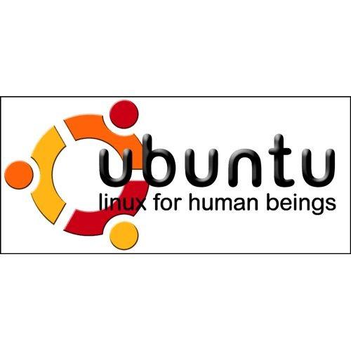 Maxi-Sticker - ubuntu Linux