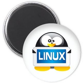 Magnet - Linux Tux
