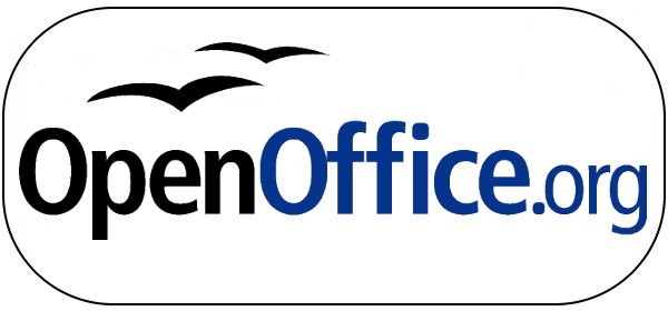 Maxi-Sticker - OpenOffice - klein