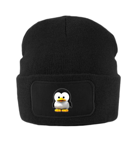 Mütze - Baby Tux