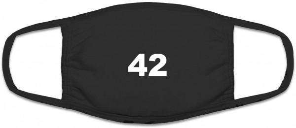 Alltagsmaske - 42