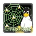PC-Sticker - Linux Netz