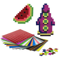 Pixel Magnete