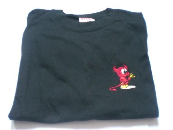 T-Shirt - BSD Deamon