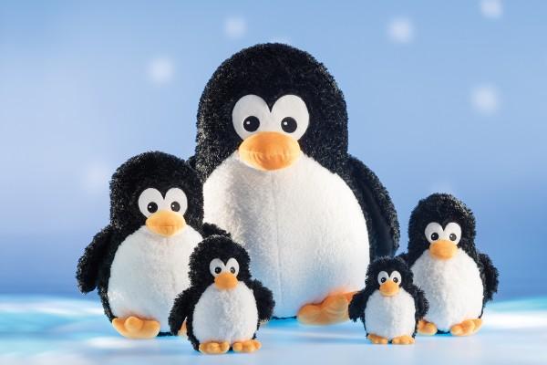 Plüsch-Tux - 42cm - Linux Pinguin