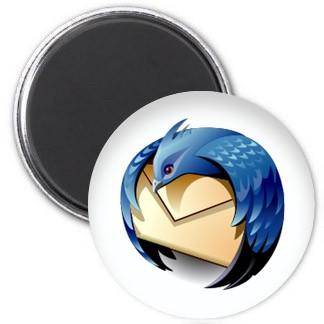 Magnet - Thunderbird
